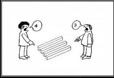 کدوم راست میگه؟